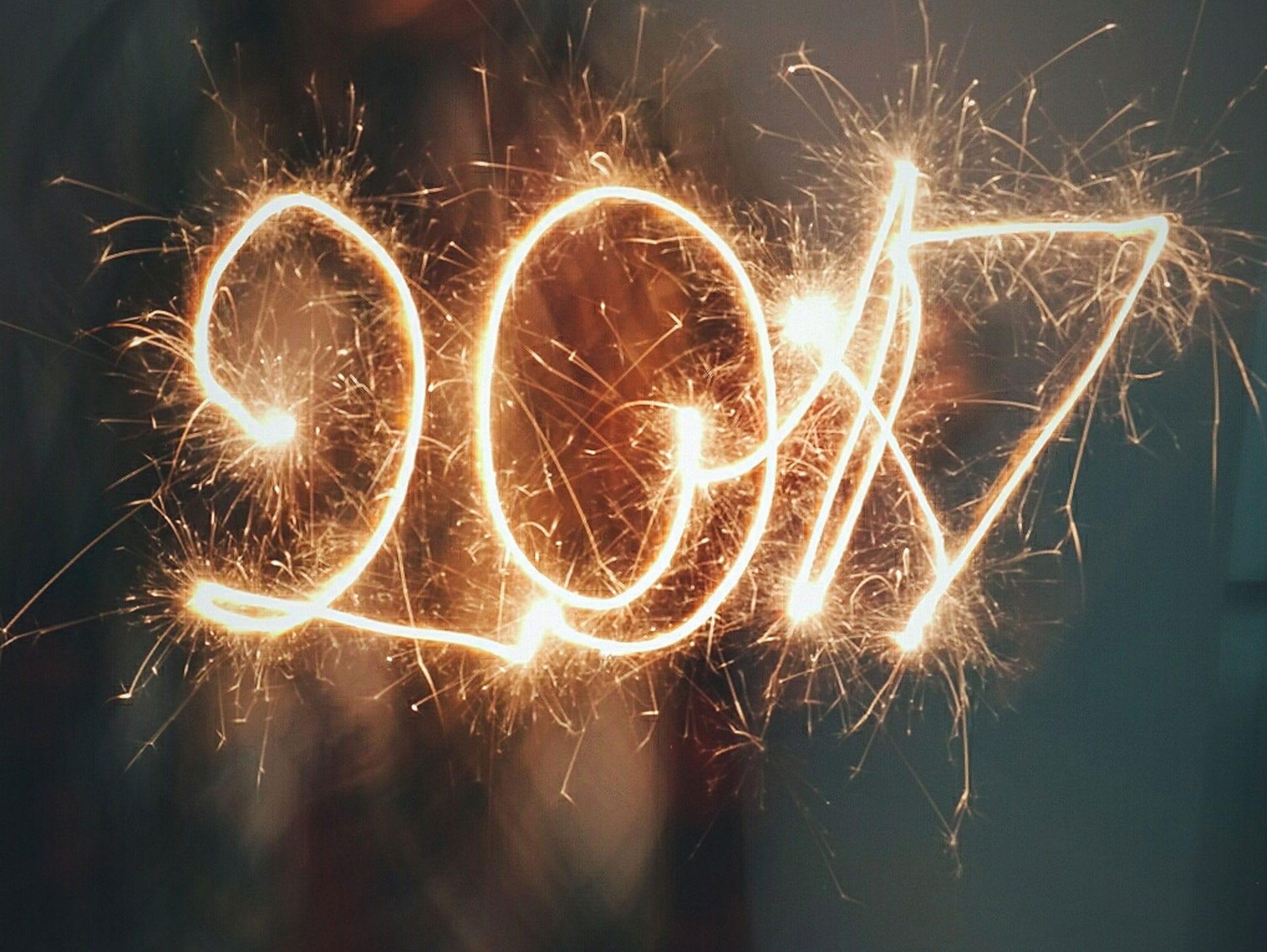 Dans quoi investir en 2017 - image Nouvelle année 2017
