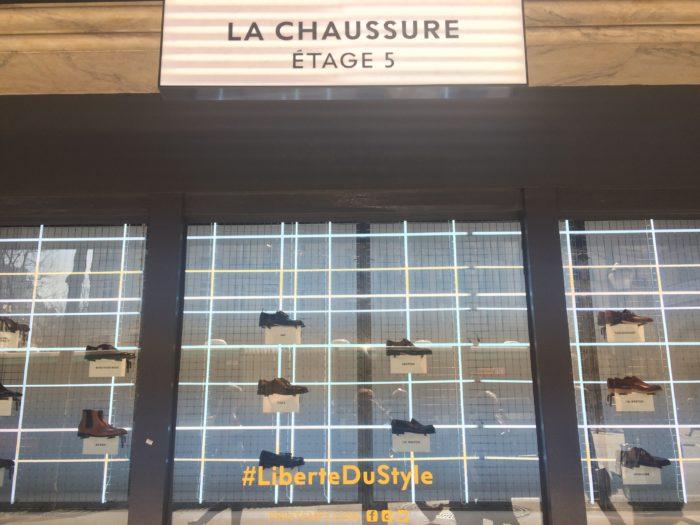 Caulaincourt au Printemps Haussmann grâce au Crowdfunding