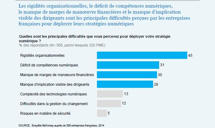 digitalisation des pme françaises la rigidité des entreprises face au digital, crowdfunding, crowdlending, financement participatif
