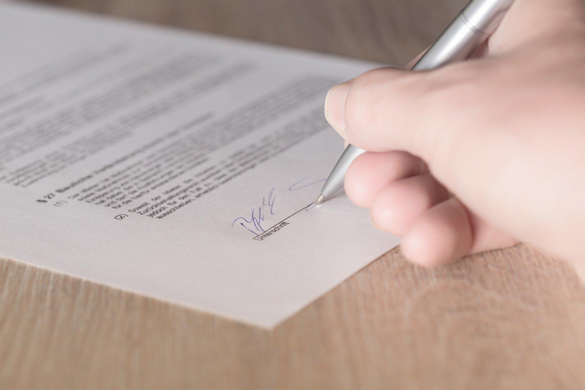 Contrat, assurance-vie