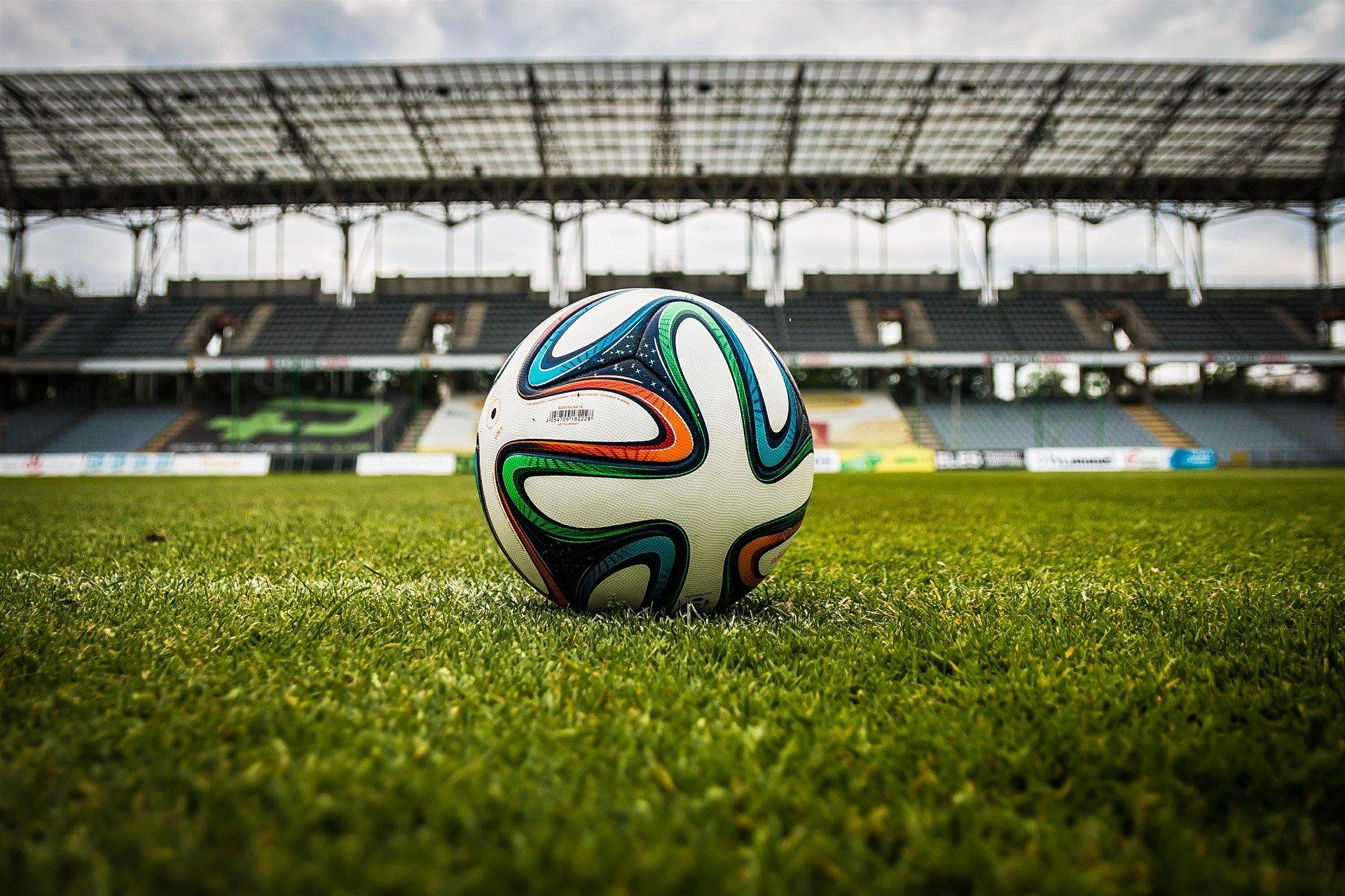 Football Enjeu