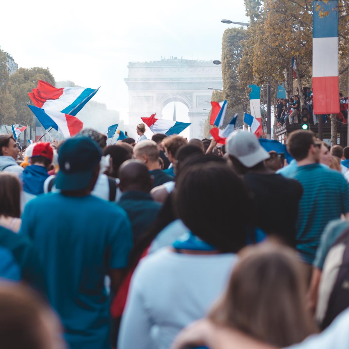 France, coupe du monde