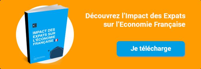 Impact des expatriés sur l'économie française