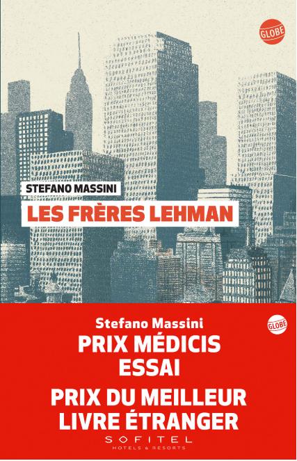 Les frères Lehman, livres
