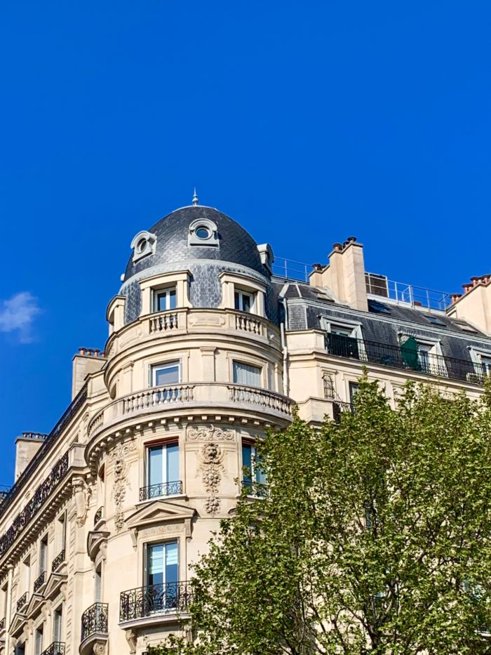 immobilier, immobilier parisien