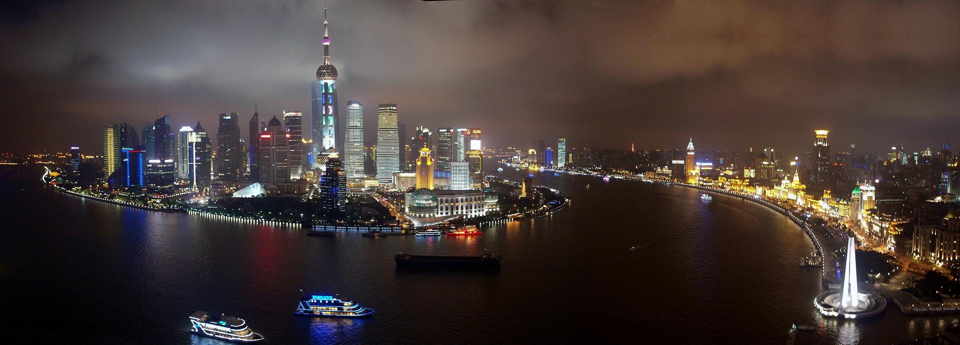 La Chine, l'autre pays des Fintechs
