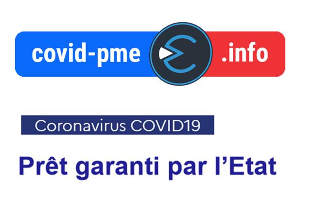 Pret coronavirus, pret lemaire, pret garantie par l'etat, PGE le maire, pret le maire, bpifrance crédit lemaire, financement coronavirus, pret covid19