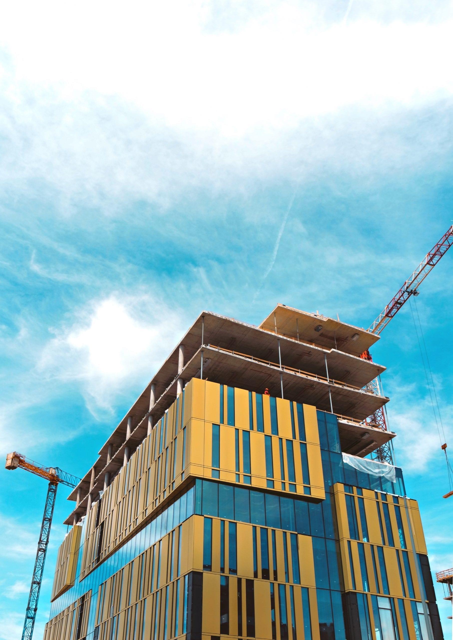 Financer une opération de promotion immobilière