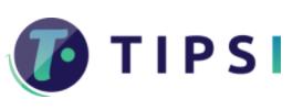 Tipsi, application de FinTech française