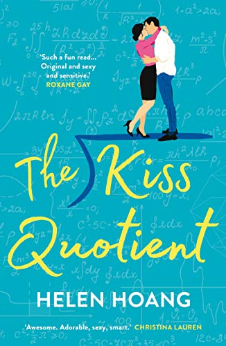 """La sélection WeShareBonds - """"The kiss quotient"""" d'Helen Hoang"""