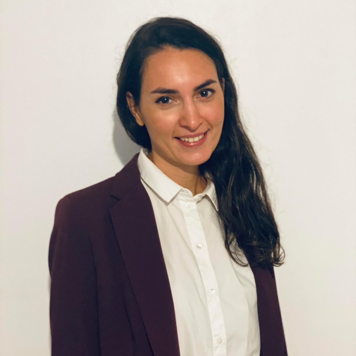 Zineb Tazi, analyste crédit senior chez WeShareBonds